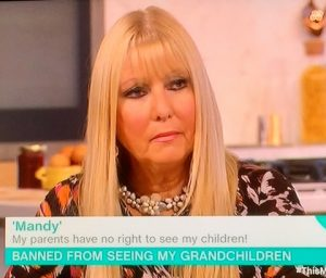 ITV's This Morning Appearance - Grandparents' Rights - Divorce Solicitor