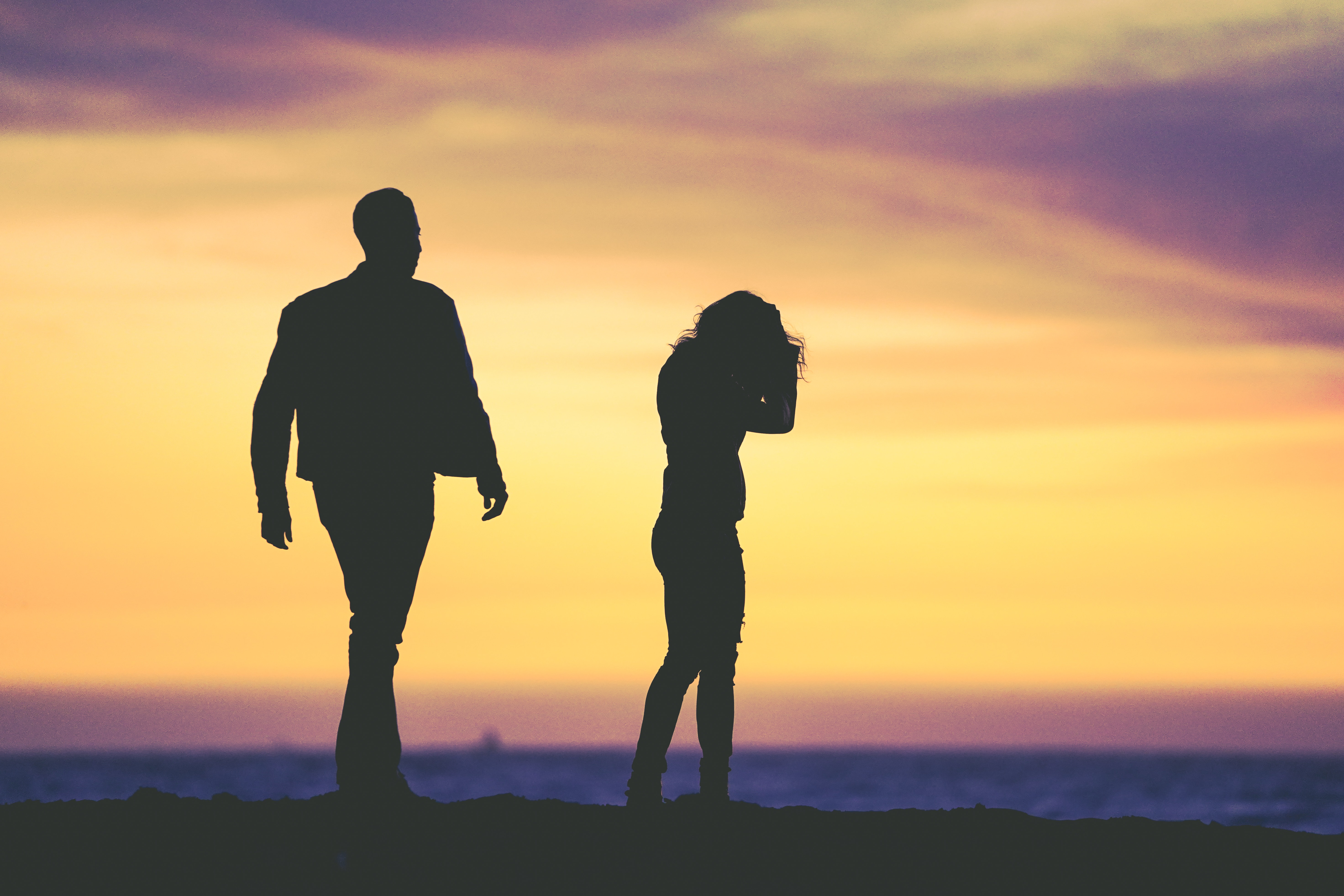 Who Gets To Stay In The House During A Divorce - Divorce Solicitor
